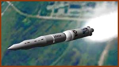 Missiles code zéro !!!