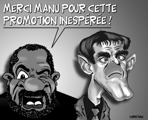 M'bala M'bala / Valls