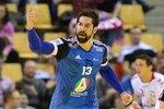 Un parcours sans faute pour les « Experts » à l'Euro de Handball !