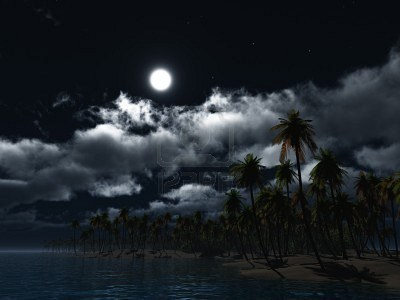 La longue nuit