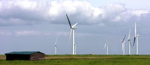 L'éolien, bouée de sauvetage de l'industrie des Pays de la Loire