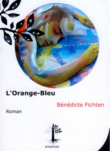 L'Orange-bleu grand teint de Bénédicte Fichten