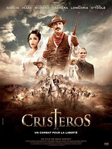 CRISTEROS : Courez voir ce film !