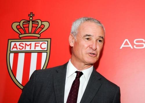 Monaco: Ranieri ne sera plus l'entraineur