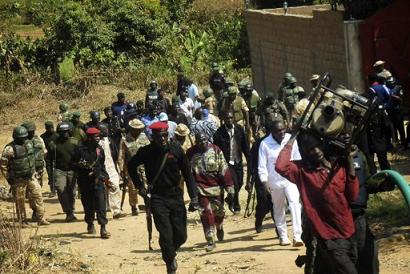 Terrorisme: Boko Haram