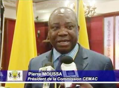 CEMAC: mise sur pieds d'un processus d'intégration.