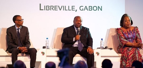 Le New-York forum Africa encourage le développement africain