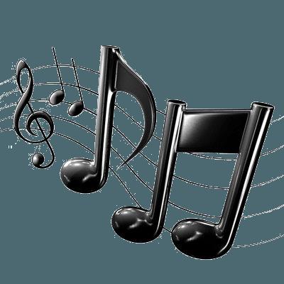 La musique, un art à part mais un art quand même