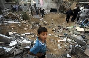 Israël intensifie son offensive contre Gaza !
