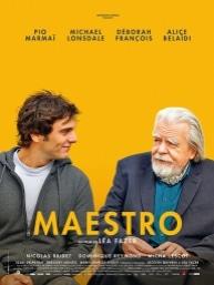 Maestro, le film de Léa Fazer