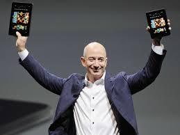 Amazon sort le grand jeu