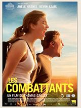 Les combattants, le film de Thomas Cailley