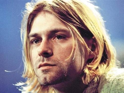 Kurt Cobain : un nouveau document retrouvé à Brussel!