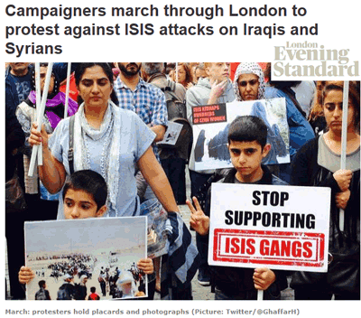 Riposte : ne recrutons pas pour le jihad