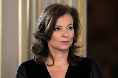La vengeance de Valérie Trierweiler contre François Hollande !
