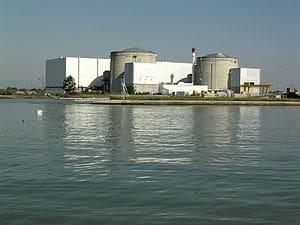 Fessenheim : une centrale nucléaire qui valait 5 milliards ?