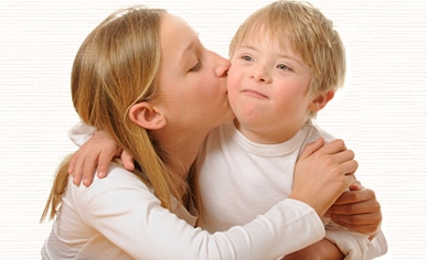 Trisomie 21 : la Fondation Lejeune investit dans la formation des parents