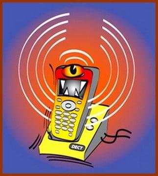 Radiations téléphoniques… Un ex-directeur de technologie rompt le silence !