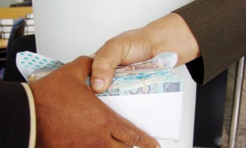 Corruption : problème d'ailleurs… et d'ici