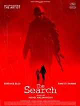 The search, le film de Michel Hazanavicius