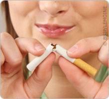 Arrêter le tabac rend heureux