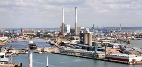 Le Grand Port Maritime du Havre et EDF renouvellent leur partenariat