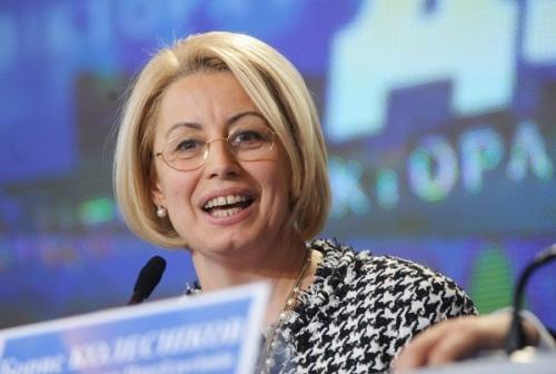 La petite fille et les Cosmites : de bonnes nouvelles de l'Ukraine