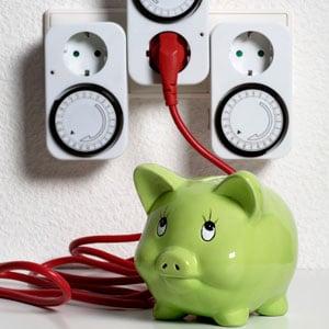 Économisez sur l'électricité… faites d'importantes économies