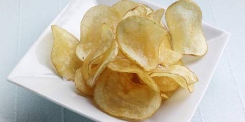 Chips, cancer ou calins?