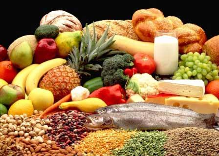 Améliorer son bien – être par l'alimentation : que doit-on manger ?
