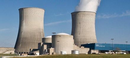 Le nucléaire, une alternative écologique ?