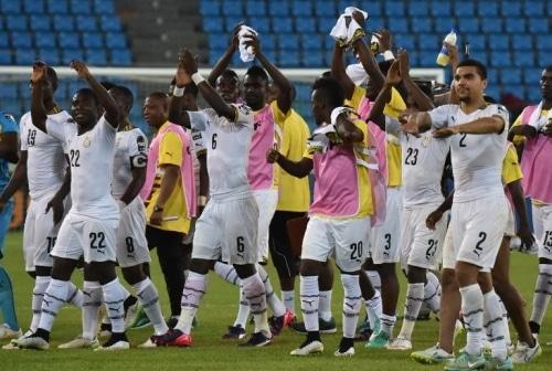 Ghana – Guinée-Equatoriale: Une demi-finale incroyable!