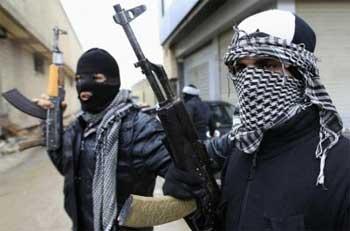 Syrie :l'éternel  bras de fer entre Bachar el Assad et Daech