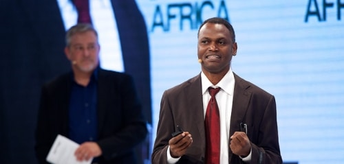 Encourager l'entrepreneuriat, une clé pour le développement économique en Afrique