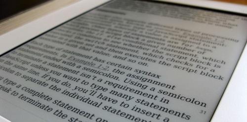 L'UE contraint la France a augmenter la TVA sur le livre numérique