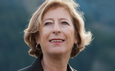 Geneviève Fioraso démissionne du gouvernement pour raisons de santé