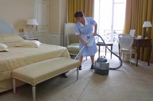 Femmes de ménage et préjugés