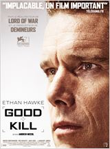 Good Kill, le film d'Andrew Niccol