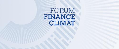 Anne Paugam et Christophe Mazurier mettent la finance au service du climat