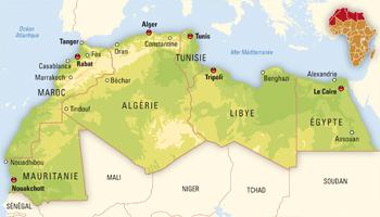 Des perspectives favorables pour l'Afrique du Nord?