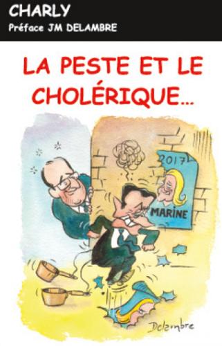 Charly Duchêne récidive et tire les oreilles de François (H.) et Nicolas (S.)
