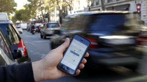 UberPop décrié, UberPop attaqué, UberPop déstabilisé, mais UberPop bientôt légalisé ?
