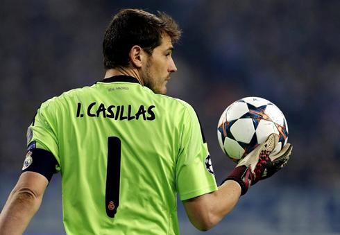 Casillas et le Real, la fin d'une belle épopée ?