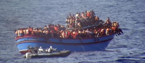 Immigration clandestine : Voici ce que doivent faire les migrants africains !