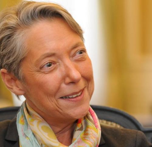 Elisabeth Borne à la tête de la RATP : la mobilité durable comme premier défi
