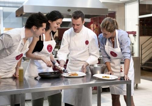 Pourquoi il est important d'apprendre à cuisiner ?