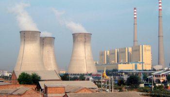 EDF et Areva signent plusieurs accords avec des groupes nucléaires chinois