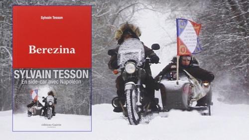 «Bérézina» de Silvain Tesson – un petit chef-d'oeuvre…