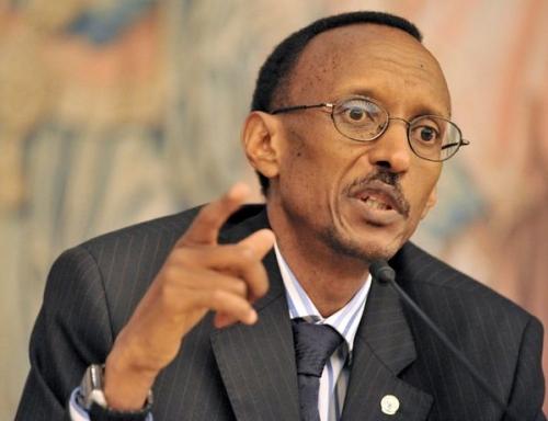 Rwanda : les cinq arguments de Paul Kagame