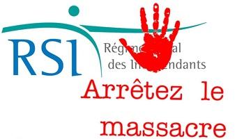RSI : Ruine Sociale des Indépendants